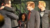 American Idiot Opening – Michael Mayer – Billie Joe Armstrong – Tre Cool – Mike Dirnt