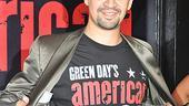 American Idiot Opening  Lin-Manuel Miranda 