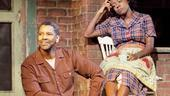 Show Photos - Fences - Denzel Washington - Viola Davis