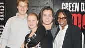 American Idiot Opening  Rosie ODonnell - Whoopi Goldberg