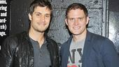 American Idiot Opening  Mike Lombardi  Steven Pasquale