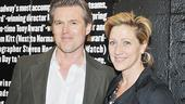 American Idiot Opening  Bill Sage  Edie Falco