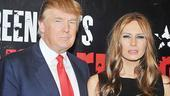 American Idiot Opening – Donald Trump – Melania