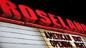 American Idiot Opening  Roseland shot