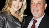 Billy Joel at Jersey Boys  Billy Joel  date
