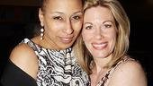 Enron opening  Tamara Tunie  Marin Mazzie 