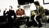 Day in the life Stark – Tony Vincent – Stark Sands – John Gallagher Jr.