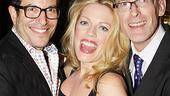 Everyday Rapture Opening Night – Michael Mayer – Sherie Rene Scott – Dick Scanlan