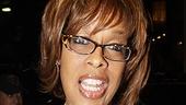 Oprah Winfrey at Fences – Gayle King