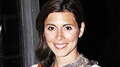 Jamie Lynn Sigler at In the Heights  Jamie Lynn Sigler