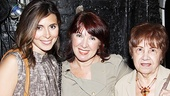Jamie Lynn Sigler at In the Heights  Jamie Lynn Sigler  Mom  Grandma