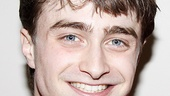 Daniel Radcliffe at Promises, Promises  Daniel Radcliffe