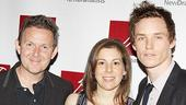 New Dramatists Honors Julie Taymor  John Logan  Arielle Tepper Madover  Eddie Redmayne