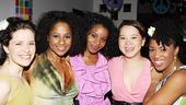 Hair Replacement Cast Party – Briana Carlson-Goodman – Nicole Lewis – Erika Jerry – Jen Sese – Rashidra Scott