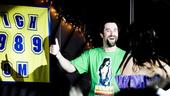 Dustin Diamond Shoot  Dustin Diamond  entrance
