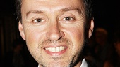 Another member of The Addams Family, Andrew Lippa is a Tony nominee for the show's score.