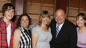 Kevin Chamberlin Sardis  Reily Ewing- Julie Ewing- Erin Quinn Purcell  Kevin Chamberlin  Maggie Graham