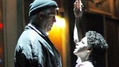 Billy Elliot - Show Photo - Greg Jbara - David Alvarez