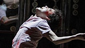 Billy Elliot - Show Photo - David Alvarez (cops)