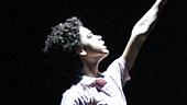 Billy Elliot - Show Photo - David Alvarez (chair)