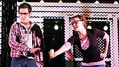 Next to Normal - Show Photo - Alice Ripley - Aaron Tveit - J. Robert Spencer - Adam Chanler-Berat - Jennifer Damiano