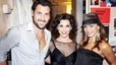 Maks & Karina at Chicago - Maksim Chmerkovskiy - Samantha Harris