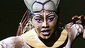 The Lion King - Show Photo - Ta&#39;Rea Campbell