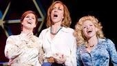"Stephanie J. Block, Allison Janney & Megan Hilty in ""9 to 5"""