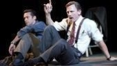 A Steady Rain Show Photos - 2 - Hugh Jackman - Daniel Craig