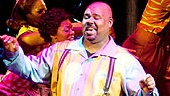 Show Photos - Memphis - James Monroe Iglehart