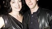 Here's to a supercalifragilisticexpialidocious run for new stars Laura Michelle Kelly and Christian Borle.