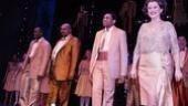Memphis Opening - Bernard Calloway - James Monroe Iglehart - Derrick Baskin - Cass Morgan