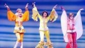 Mamma Mia - Show Photos - Judy McLane - Beth Leavel - Allison Briner (colors)