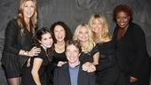 Goldie Hawn and Martin Short at Love Loss – Martin Short – Rita Wilson – Lucy DeVito – Rhea Perlman – Kristin Chenoweth – Goldie Hawn – Capathia Jenkins