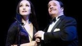 The Addams Family - Show Photos - Bebe Neuwirth - Nathan Lane