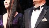 Addams Family Chicago opening  cc  Bebe Neuwirth  Nathan Lane