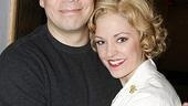 Laura Osnes South Pacific Return  Danny Burstein  Laura Osnes
