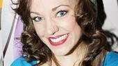 Laura Osnes South Pacific Return  Laura Osnes (portrait)