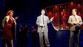 Show Photos - Promises Promises - Megan Sikora - Sean Hayes - Brooks Ashmanskas