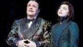 Show Photos - The Addams Family (bway) - Nathan Lane - Krysta Rodrigue