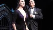 The Addams Family opening  cc - Bebe Neuwirth  Nathan Lane
