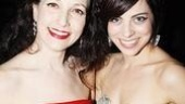 The Addams Family opening  Bebe Neuwirth  Krysta Rodriguez