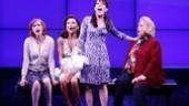 Erin Mackey, Vanessa Williams, Leslie Kritzer and Barbara Cook in Sondheim on Sondheim.