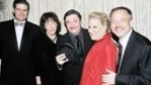 NCTF Honors Nathan Lane  James S. Turley  Lily Tomlin  Nathan Lane  Bette Midler  Marc Shaiman