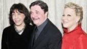 NCTF Honors Nathan Lane  Lily Tomlin  Nathan Lane  Bette Midler