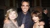 Promises, Promises opening – Debra Monk – Bobby Cannavale – Andrea Martin