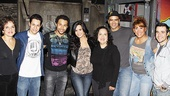Demi Lovato at In the Heights – Demi Lovato – Priscilla Lopez – David Del Rio – Corbin Bleu – Demi Lovato – Olga Merediz – Christopher Jackson – Doree