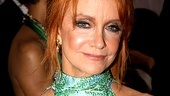 2010 Tony Awards Red Carpet  Swoosie Kurtz 