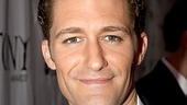 2010 Tony Awards Red Carpet  Matthew Morrison