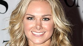 2010 Tony Awards Red Carpet  Laura Bell Bundy